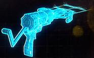 Basic Line Gun-BLW