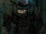 Sharpshooter Suit