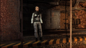 Dead Space - BETA Nicole (1)