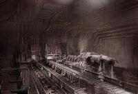Dead Space Concept Art by Jason Courtney 24a