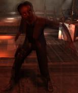 Crazed Colonist - hallucination 6