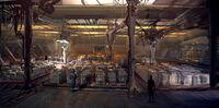 Dead Space Concept Art by Jason Courtney 08a