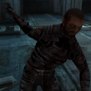 Crazed Colonist - Miner 6