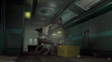 DeadSpace2-SprawlTrailer-SlasherVictim 2