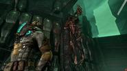 Deadspace3 alienskeleton alienmachine