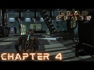 Dead Space - CHAPTER 4- OBLITERATION IMMINENT (Impossible)