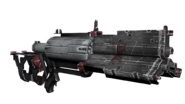 Sws motorized pulse rifle quickdraw preview