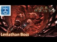 Dead Space - LEVIATHAN BOSS