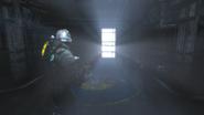 DS3 Terra Nova Fore Cradle Ops Shield