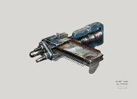 Ds3 rivet gun