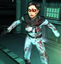 Crazed Colonist - civilian 4