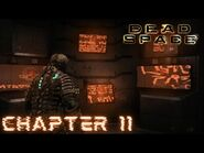 Dead Space - CHAPTER 11- ALTERNATE SOLUTIONS (Impossible)