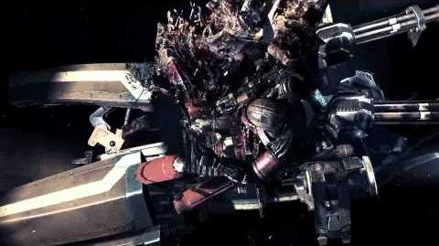 Dead Space 2 - The Tormenter Death 6