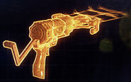 Basic Line Gun-YLW