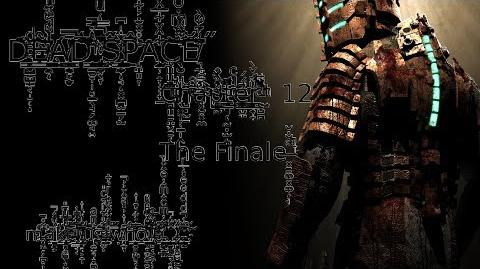 Dead Space playthrough - Chapter 12 Dead Space