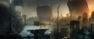 Dead Space 2 The Sprawl-Titan Station
