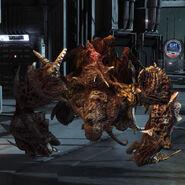 Dead space brute