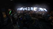 DS3 CMS Crozier Cockpit