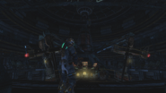 DS3 Roanoke Darkened Generator Room