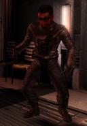 Crazed Colonist - civilian 2