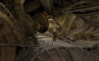 Dead Space Concept Art by Jason Courtney 04a