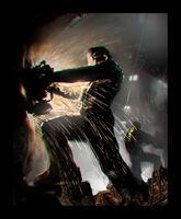 Dead Space Concept Art by Jason Courtney 09a