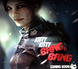Kittybang