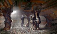 Dead Space Concept Art by Jason Courtney 06a