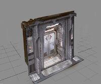 Dead Space Concept Art by Jason Courtney 40a