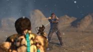 Dead Space 3 - Norton QTE