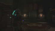DS3 Facility One Central Command Entry Hall and Memorial