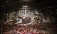Dead Space Concept Art by Jason Courtney 13a