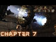 Dead Space - CHAPTER 7- INTO THE VOID (Impossible)