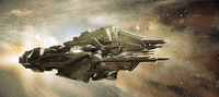 Dead Space Concept Art by Jason Courtney 11a