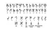Marker Symbols