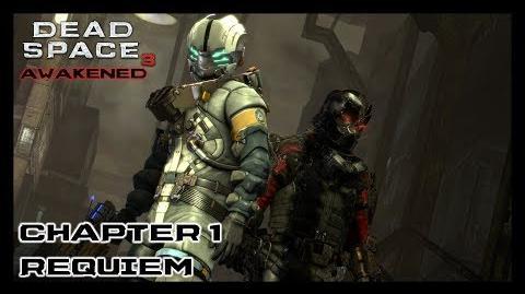 Dead Space 3 Awakened DLC - Chapter 1 Requiem