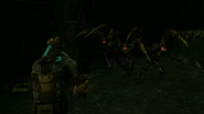 Deadspace3 superslasher pack aliencity