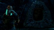 Deadspace3 alienmachine vent corruption