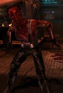 Crazed Colonist - Miner 7