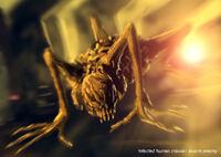 Ben-wanat-human-swarm-crawler