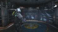 DS3 Terra Nova Fore Cradle Ops Interior