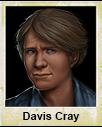 Davis Cray