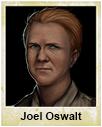 Joel Oswalt