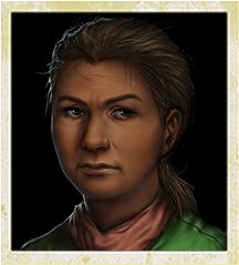 Anita Cass, mother of Renee Cass