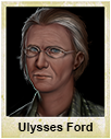 Ulysses Ford