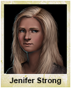 Jenifer Strong
