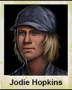 Jodie Hopkins