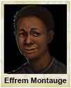 Effrem Montague