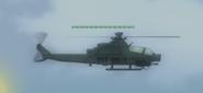 In-game Cobra