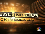 Deal or No Deal: Back in Business